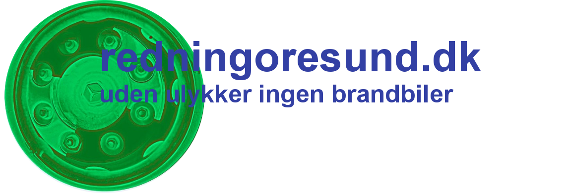 redningoresund.dk